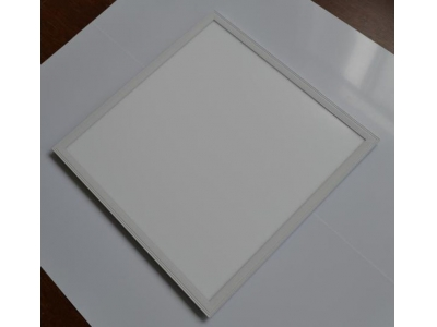 Dual Color one panel two color temperature options 600X600mm 3 Years Warranty 40W LED Panel Light