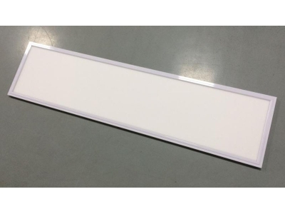 Surface Mounting 300X1200mm 3 Years Warranty 40W LED Panel Light